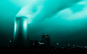 Kraftwerk by Katerianer