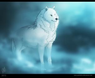 White fog by Sachishiro