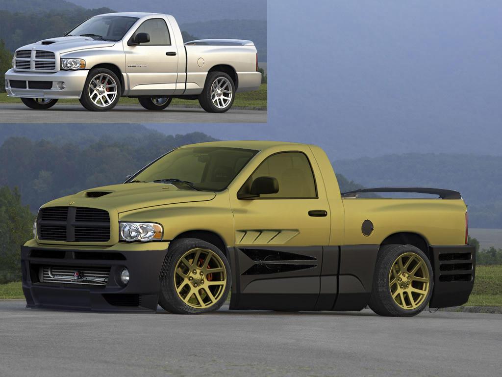 Old Dodge Ram >> Modified Dodge Trucks | www.imgkid.com - The Image Kid Has It!