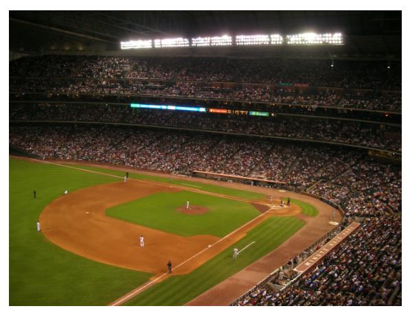 Baseball 2 by zurisu