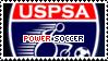 Stamp - USPSA Power Soccer by zurisu