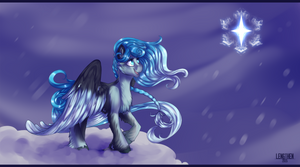 Winter Miracle by RISTERDUS