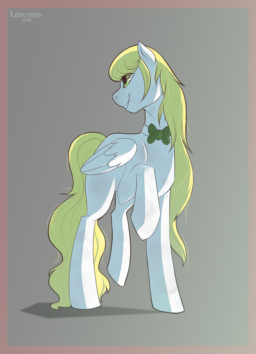 Silverray by RISTERDUS