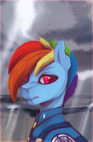 when the sky is getting dark [UPD] by RISTERDUS