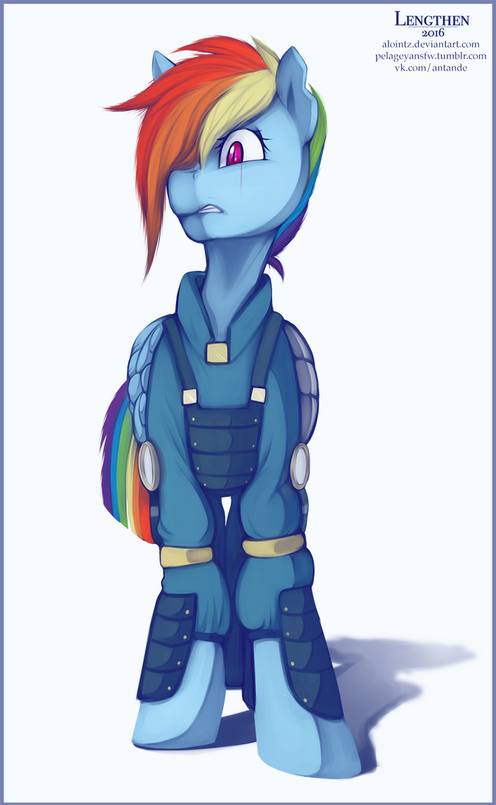 are you questioning my authority? by RISTERDUS