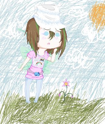 SPARKLE. by Feji