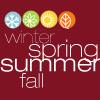 Four Seasons by loolai
