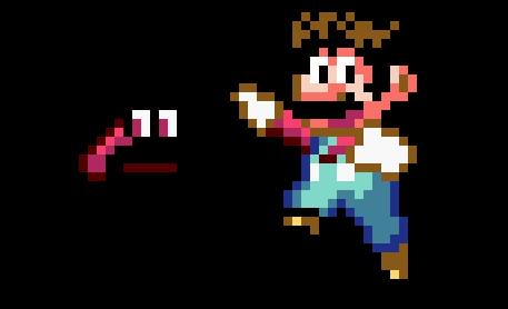 Super Mario Oddysey in Super Mario World...?