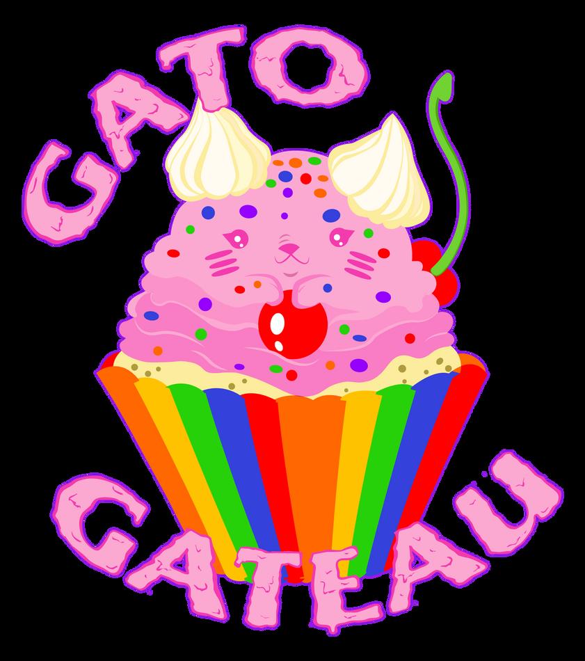 Gato Gateau by SolanumEpidemic