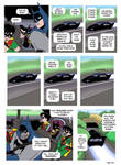 Back to the Cave Page Two