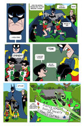 Rivalry Page Two