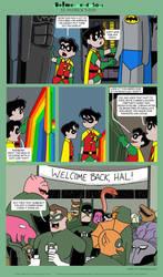 St Patrick's Day by The-BlackCat