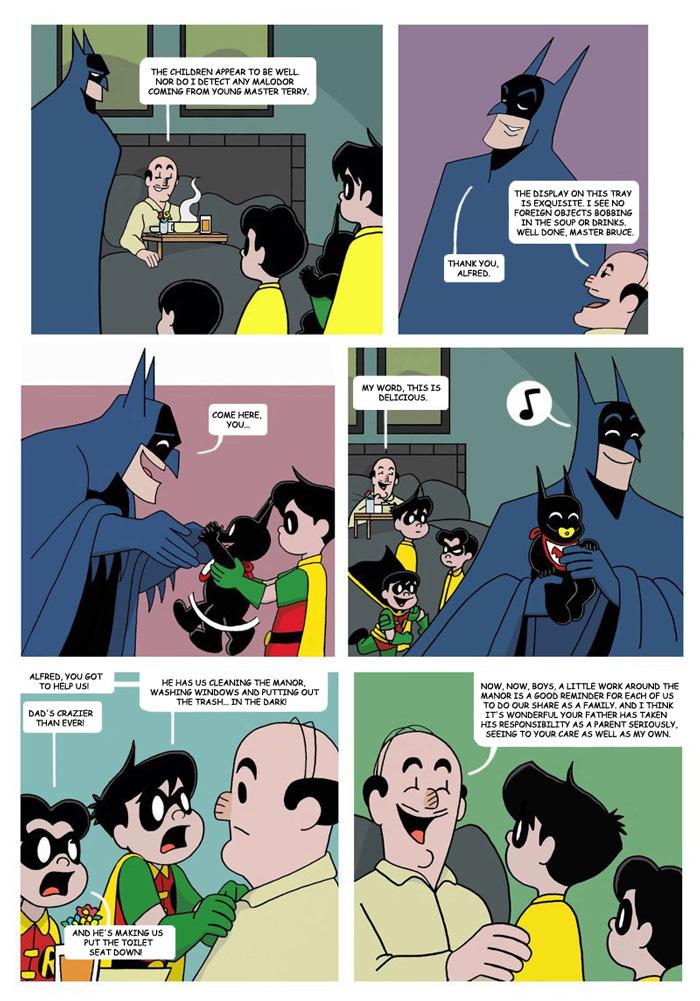 Mr. Bat-Mom Page 14 by The-BlackCat
