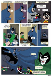 Crime and Punishment Page 5 by The-BlackCat