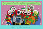 A Justice Christmas