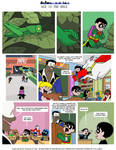 Ace in the Hole Page 1