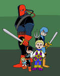 The Death Clan