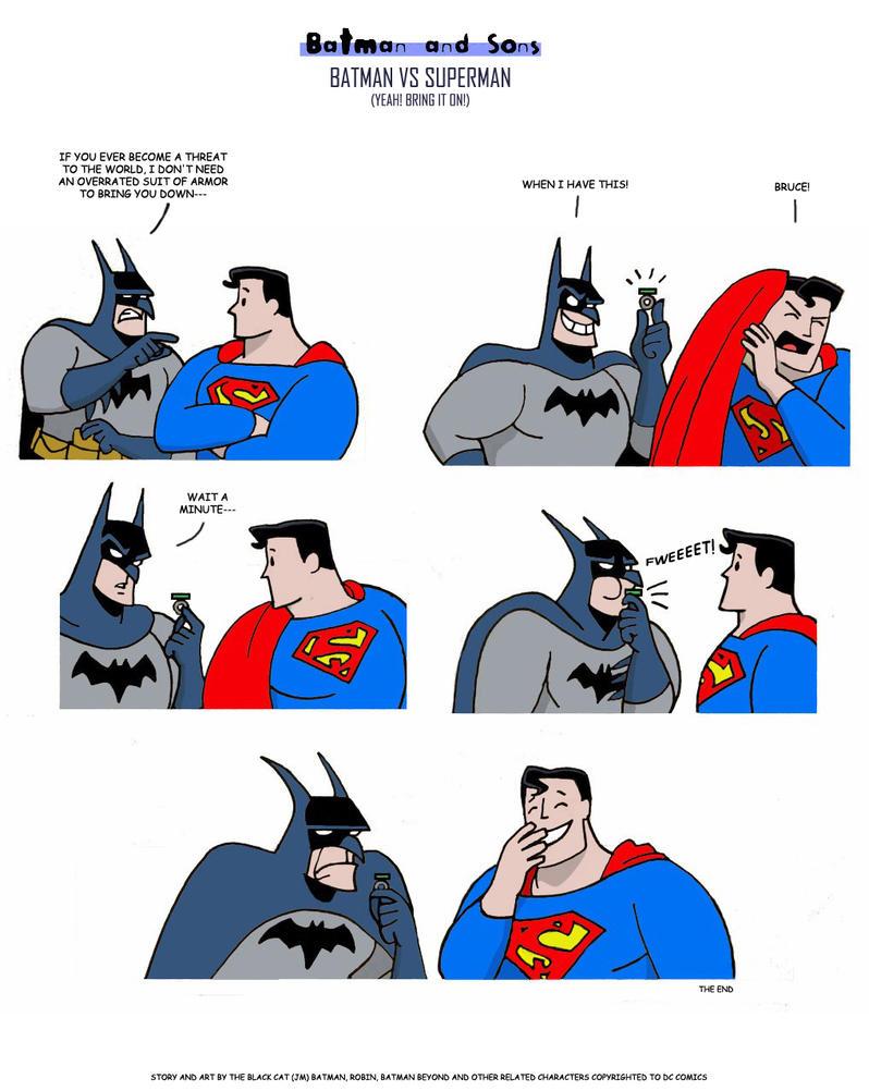 batman_vs_superman_by_the_blackcat-d9wcz
