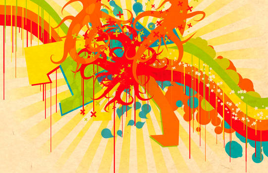 Five Color Fantastic