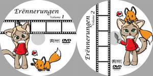 Happy Birthday - DVD Label