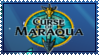 Curse of Maraqua Stamp(also a plz) by Corn-Stamps