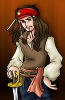 CAP JACK by Aquamarin