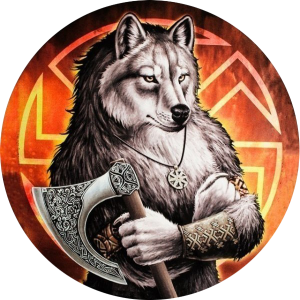 NorthWolf1488's Profile Picture