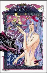 My unicorn by Ero-Pinku