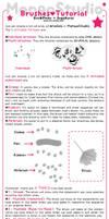 Tutorial - Brushes (MangaStudio) ENGLISH