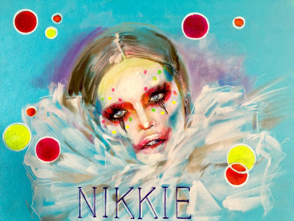 Nikkie Tutorials  by deadvalentines17