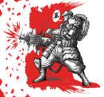 red trooper bang bang