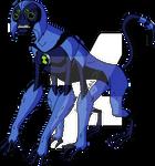 Spidermonkey (Alien Force/Ultimate Alien)