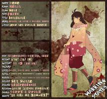 WS: Momo-Chan
