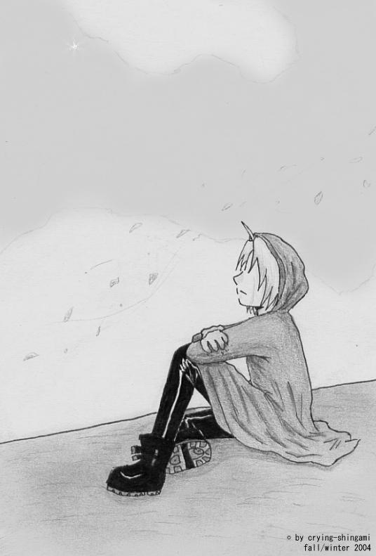 + All Saint's Day + FMA by crying-shinigami