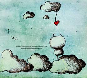 .A Heart.