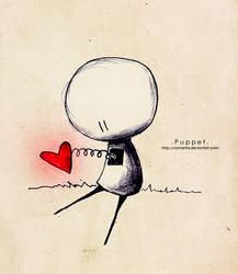 . P u p p e t . by Nonnetta