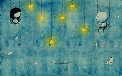 .Last night I dreamt. by Nonnetta