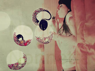 .Dreams Maker by Nonnetta
