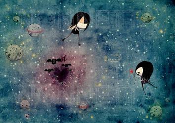 Eternity by Nonnetta