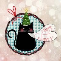 Happy Catmas