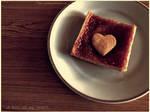 A bit of my heart IV by Nonnetta