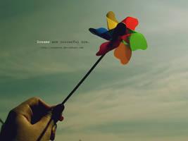 Colourful dreams by Nonnetta