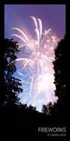 Fireworks by phix850