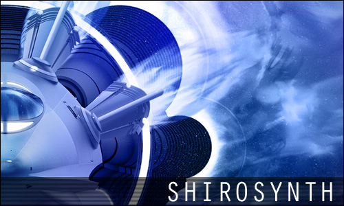 shirosynth's Profile Picture