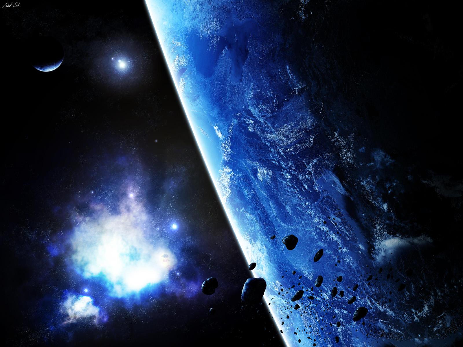 Titan Blue - 221 by shirosynth