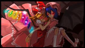 Scarlet by AkihikoHex