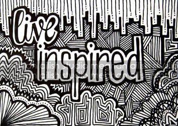 Live Inspired by MeghanAilish