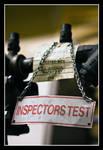 Inspectors Test