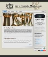Lewis Financial Mgmt Alpha by balpert