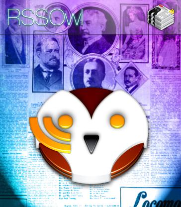 RSSOwl Retouch by balpert